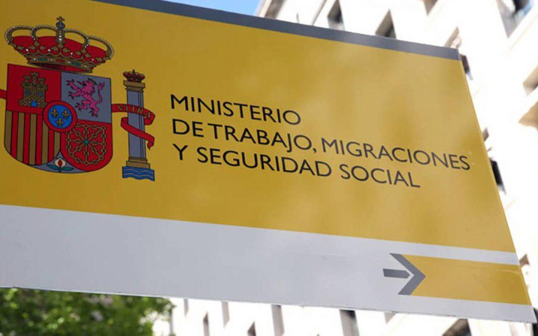 Medidas laborales adoptadas en el Real Decreto-ley 18/2020, de 12 de mayo.