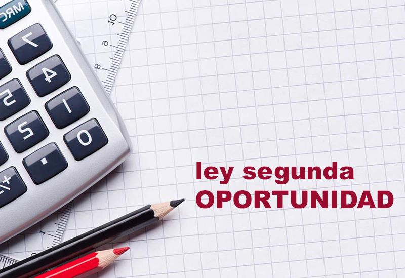 La Ley de Segunda Oportunidad: el desconocido instrumento que ayuda a cancelar deudas en España
